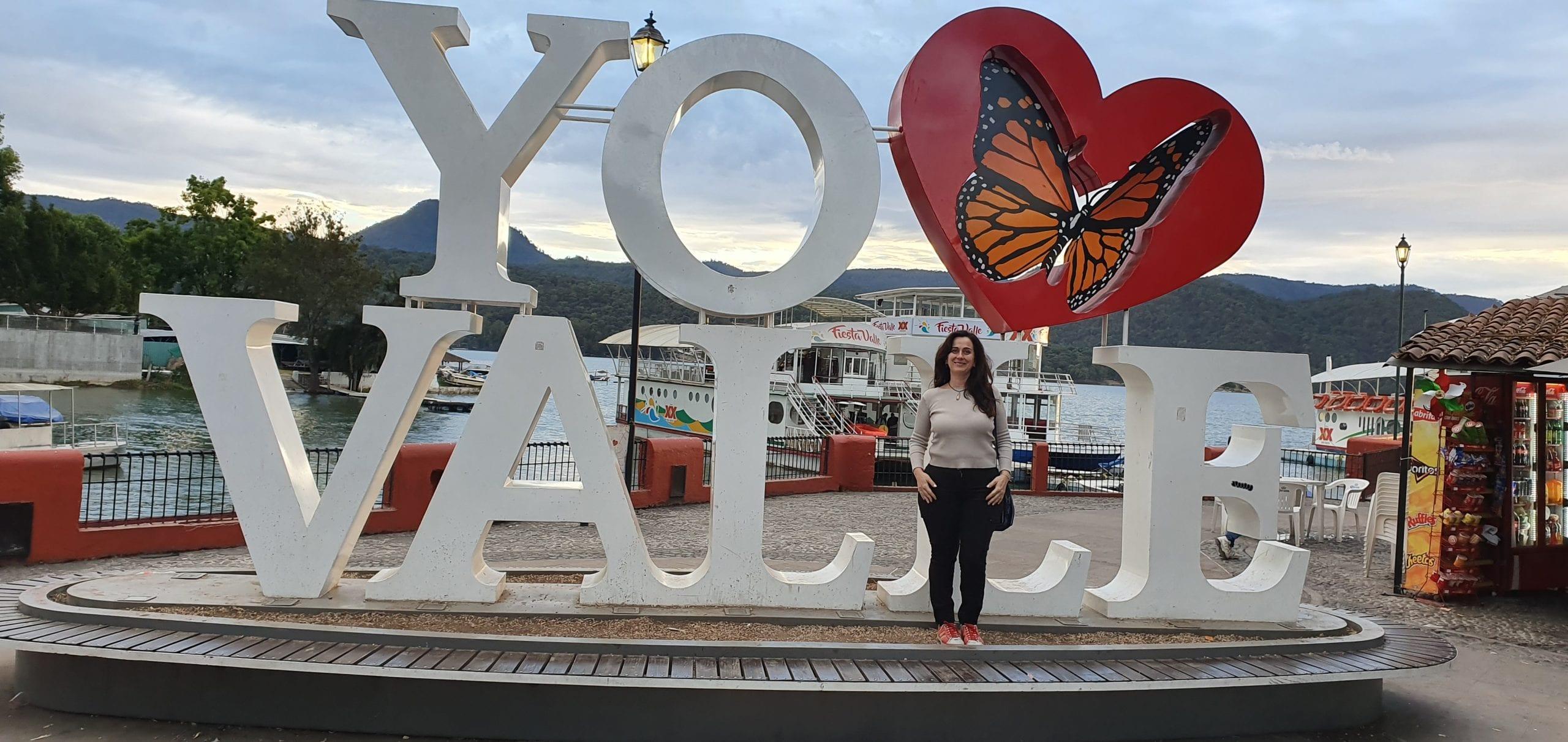 Viaje a México a ver la mariposa monarca gracias a la libertad de trabajar en Network Marketing con Ringana